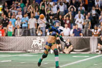 Housewives Create Lingerie Football League