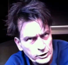 Charlie Sheen Goes Crazy, World of Warcraft to Blame